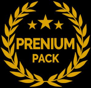Pack Prenium WordPress