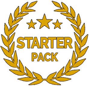 Pack Starter WordPress